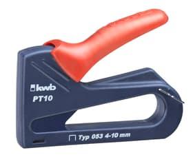 Hand-Tacker PT10 Tacker kwb 616670600000 Bild Nr. 1