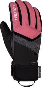 Micky R-TEX® XT Skihandschuhe Reusch 464419307088 Grösse 7 Farbe bordeaux Bild-Nr. 1