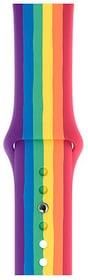 44mm Pride Edition Sport Band Regular Armband Apple 785300153472 Bild Nr. 1