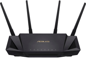 RT-AX58U AX3000 Dual Band WiFi 6 Router Router Asus 785300155596 Bild Nr. 1