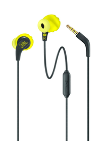Endurance Run - Noir-Vert Casque In-Ear JBL 785300152789 Photo no. 1