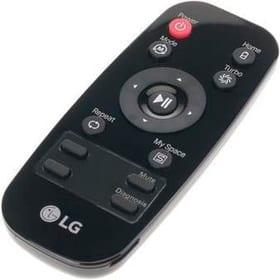 Télécommande HomBots Télécommande LG 785300134947 Photo no. 1