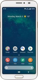8080 white Smartphone Doro 785300150786 Bild Nr. 1