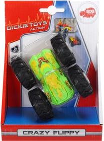Mad Flippy Spielfahrzeug Dickie Toys 748673100000 Bild Nr. 1