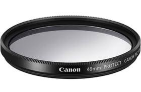 49mm filtres de protection Canon 785300144973 Photo no. 1