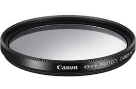 Schutzfilter 49mm Schutzfilter Canon 785300144973 Bild Nr. 1