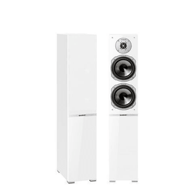 Argentum 570 (1 Paar) - Weiss