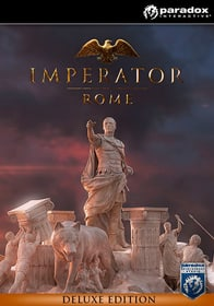 PC - Imperator: Rome Deluxe Edition Download (ESD) 785300142280 Photo no. 1