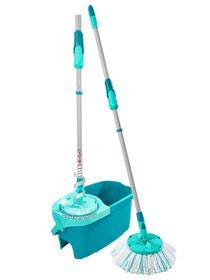 Clean Twist Disc Mop Set LEIFHEIT 674224100000 Bild Nr. 1