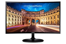 "LC27F390 27"" Full HD Monitor"