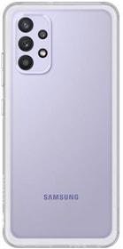 Soft Clear Cover  Transparent Coque Samsung 798685200000 Photo no. 1