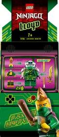 Ninjago 71716 Avatar Lloyd Arcade Kapsel LEGO® 748734700000 Bild Nr. 1