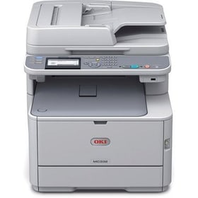 OKI LED MC332dn imprimante coleur OKI 95110022998715 Photo n°. 1