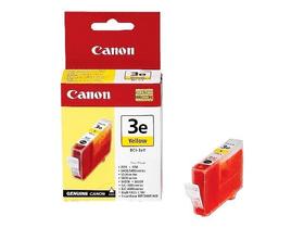 BCI-3e crtouche d'encre yellow Cartouche d'encre Canon 797464300000 Photo no. 1