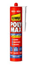 Poly Max High Grip Express 425g Colle de montage Uhu 663074500000 Photo no. 1