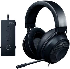 Headset Kraken Tournament Edition Headset Razer 785300141123 Bild Nr. 1