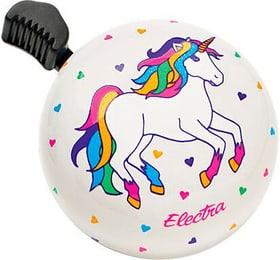 Unicorn Campanello da bicicletta Electra 465210600000 N. figura 1