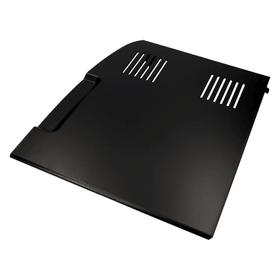 Türe rechts schwarz Saeco-Philips 9000010762 Bild Nr. 1