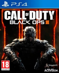 PS4 - Call of Duty 12: Black Ops 3