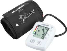 Misuratore della pressione Pressure Monitor Basic 600