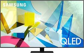 "QE-50Q80T 50"" 4K Tizen QLED TV Samsung 770369400000 Bild Nr. 1"