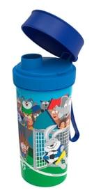 Bottiglia 0,4 l MEMORY KIDS Rotho 604035100000 N. figura 1