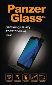 Clear Samsung Galaxy A7 (2017)