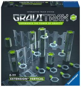 Gravitrax Vertical Circuits de billes Ravensburger 749003100000 Photo no. 1