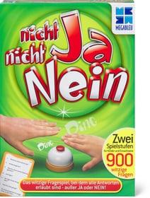 Nicht Ja Nicht Nein Gesellschaftsspiel 748985390000 Sprache _DE Bild Nr. 1