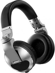 HDJ-X10 - Argento Cuffie Over-Ear Pioneer DJ 785300133160 N. figura 1