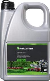 Kettensägenöl Kettensäge Miogarden Classic 630775900000 Bild Nr. 1