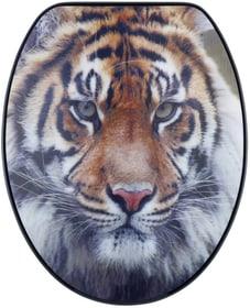 Sedile WC Paris 3D Tigre diaqua 675781800000 N. figura 1