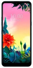 K50S 32GB Blau Smartphone LG 785300150147 Bild Nr. 1