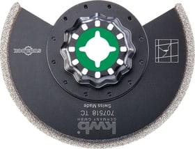 Diamant, halbrund, 85 mm, 1 Stk. Tauchsägeblatt kwb 610531300000 Bild Nr. 1