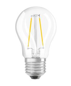STAR P25 2.5W LED Lampe Osram 421083500000 Bild Nr. 1