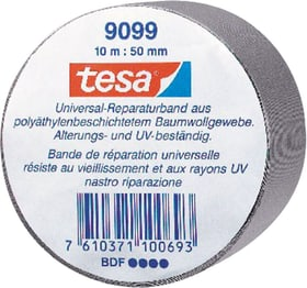 Universal-Reparaturband 5 cm x 10 m Tesa 673001300000 Bild Nr. 1