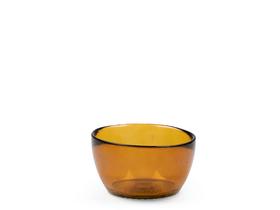 BITZ KUSINTHA Ciotolina 440316001255 Colore Marrone Dimensioni A: 6.5 cm N. figura 1