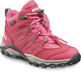 Tuam GTX Chaussures de randonnée pour enfant Meindl 465521438030 Couleur rouge Taille 38 Photo no. 1