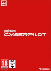 PC - Wolfenstein: Cyperpilot Download (ESD) 785300143869 N. figura 1