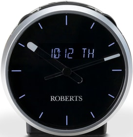 Ortus Time - Blackwood Radiowecker Roberts 785300145349 Bild Nr. 1