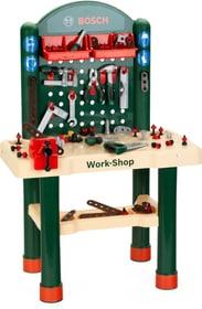 Etabli Bosch Workshop 82 accessoires Jeux de rôle 746689000000 Photo no. 1