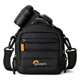 Tahoe CS 80, nero Lowepro 785300130106 N. figura 1