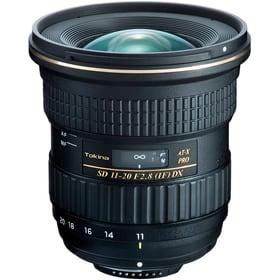 11-20mm/F2.8 Pro DX Nikon Objectif Tokina 785300138051 Photo no. 1