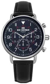 WB068UB Horloge bracelet Ben Sherman 760729400000 Photo no. 1