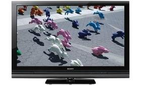 Sony KDL-46V4000 Sony 77024820000008 Bild Nr. 1
