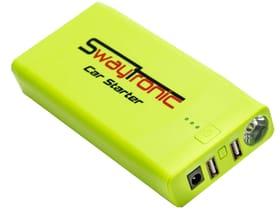 Car Starter 12V Car Adapter 230V AC Adapter Ladegerät Swaytronic 785300137115 Bild Nr. 1