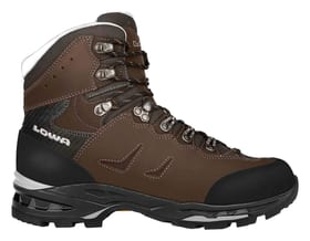 Camino LL Chaussures de trekking pour homme Lowa 473338146086 Taille 46 Couleur antracite Photo no. 1