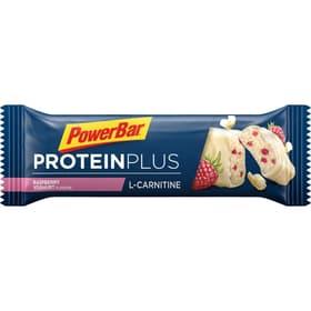 Proteinplus + L-Carnitin Bar Proteinpulver PowerBar 467317003300 Geschmack Himbeere Bild-Nr. 1