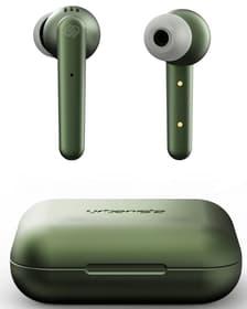 Paris - Olive Green Cuffie In-Ear Urbanista 785300149553 N. figura 1