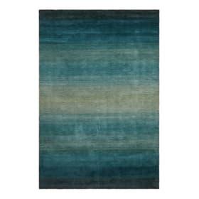 GRADUATION Teppich 371083300000 Grösse B: 200.0 cm x T: 300.0 cm Farbe Blau Bild Nr. 1